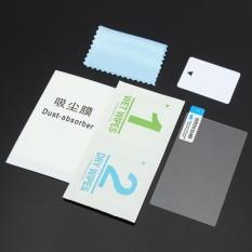 Kaca Antigores Layar LCD Pelindung Film untuk Sony Alpha A6000 A5100 A5000 -Intl