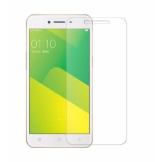Tempered Glass Oppo A37 Neo 9 Anti Gores Kaca oppo neo9 - Clear