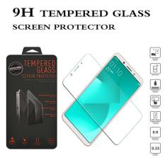 Tempered Glass Oppo A83 Ukuran 5.7 Inch Temper Anti Gores Kaca 9H / Pelindung Layar / Temper Oppo A83 / Screen Guard / Screen Protection / Anti Gores Kaca Oppo A83 / Temper Kaca - Transparant