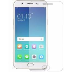 SALE - Screen Protector / Anti Gores Kaca Tempered Glass 2.5D 9H For OPPO F3