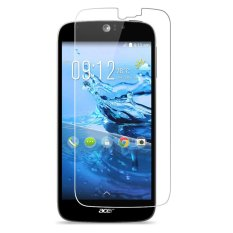 Tempered Glass Premium 9H Film Screen Protector for Acer Liquid Jade Z 5 Inch