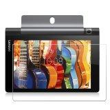 Harga Kaca Tempered Premium 9 Jam Film Pelindung Layar Untuk Lenovo Yoga Tab 3 8 850F Terbaru