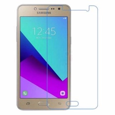 Tempered Glass Protector Anti Gores Terbaik For Samsung Galaxy J2 Prime - Bening