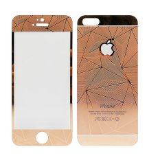 Berapa Harga Tempered Glass Protector Diamond Motif For Iphone 4G 4S Rose Gold Tempered Glass Di Indonesia
