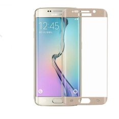 Tempered Glass Protector For Samsung Galaxy S6 Edge Plus Not Specified Diskon