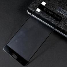 Spek Tempered Glass Protector Nokia 6 Kaca Anti Gores List Black Tempered Glass Protector
