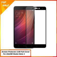 Harga Tempered Glass Protector Xiaomi Redmi Note 4 Kaca Anti Gores List White Tempered Glass Protector Ori