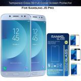 Review Toko Tempered Glass Ranmel For Samsung Galaxy J5 Pro Full Anti Gores Putih