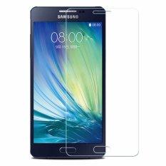 Tempered Glass Samsung A5 2015 / A500 - Clear - Anti Crash Film