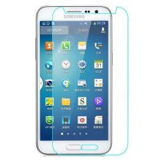 Tempered Glass Samsung Galaxy Grand Duos / 9082 Screen Protector   - Putih Transparant