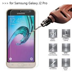Tempered glass Samsung Galaxy J2 Pro anti gores kaca