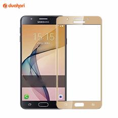 Tempered Glass SAMSUNG J5 PRIME Full Cover Screen Protector