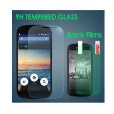 Jual Tempered Glass Screen Guard Yotaphone 2 Branded Murah