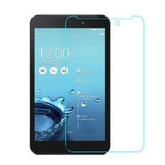 Beli Tempered Glass Pelindung Layar Film Untuk Asus Fonepad 7 Fe170Cg7 Pakai Kartu Kredit