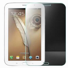 Tempered Glass Screen Protector Film untuk Samsung Catatan 8.0 GT-N5100 (Clear)