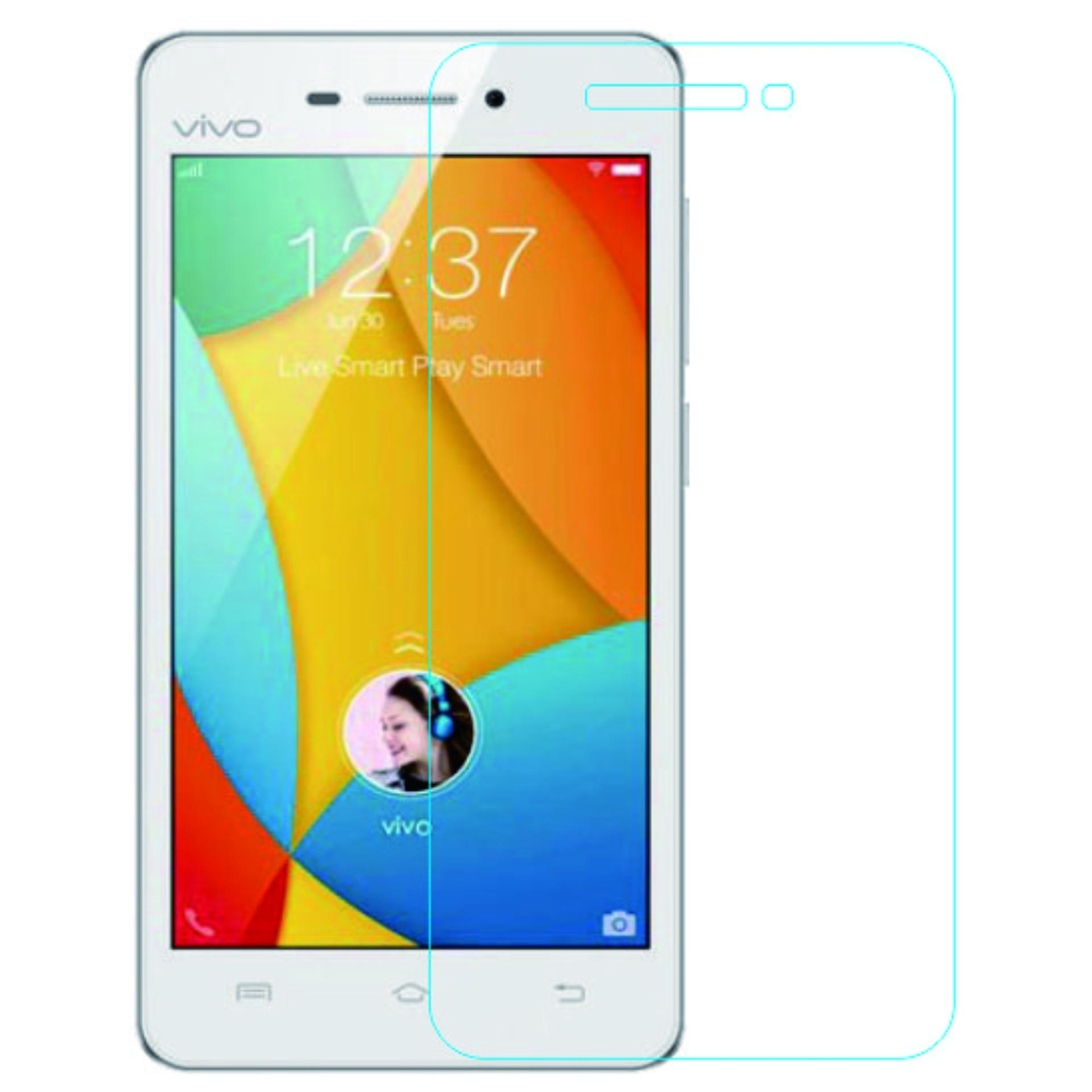 ... Tempered Glass 9H Screen Protector 0.32mm - TransparanIDR8900. Rp 8.900