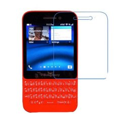 Tempered Glass Screen Protector for Blackberry Q5