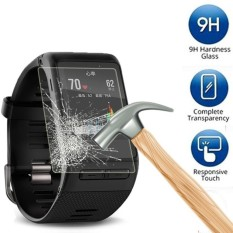 Harga Tempered Glass Screen Protector For Garmin Vivoactive Hr