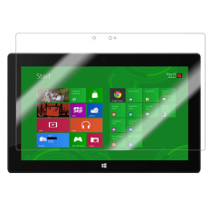 Tempered Glass Screen Protector For Microsoft Surface Rt Clear Tiongkok Diskon 50
