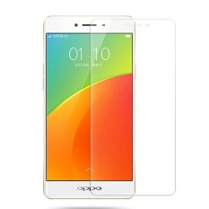 Kaca Tempered Glass Screen Protector For Oppo F1 Selfie Expert (A35)
