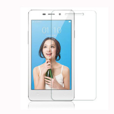 Tempered Glass Screen Protector for Oppo Joy 3