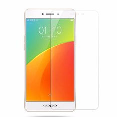 Oppo Neo K Anti Gores Kaca / Tempered Glass Kaca Bening