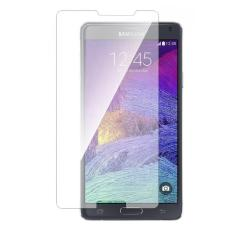 Tempered Glass Screen Protector for Samsung Galaxy A5 2015 ( A500 ) - Clear