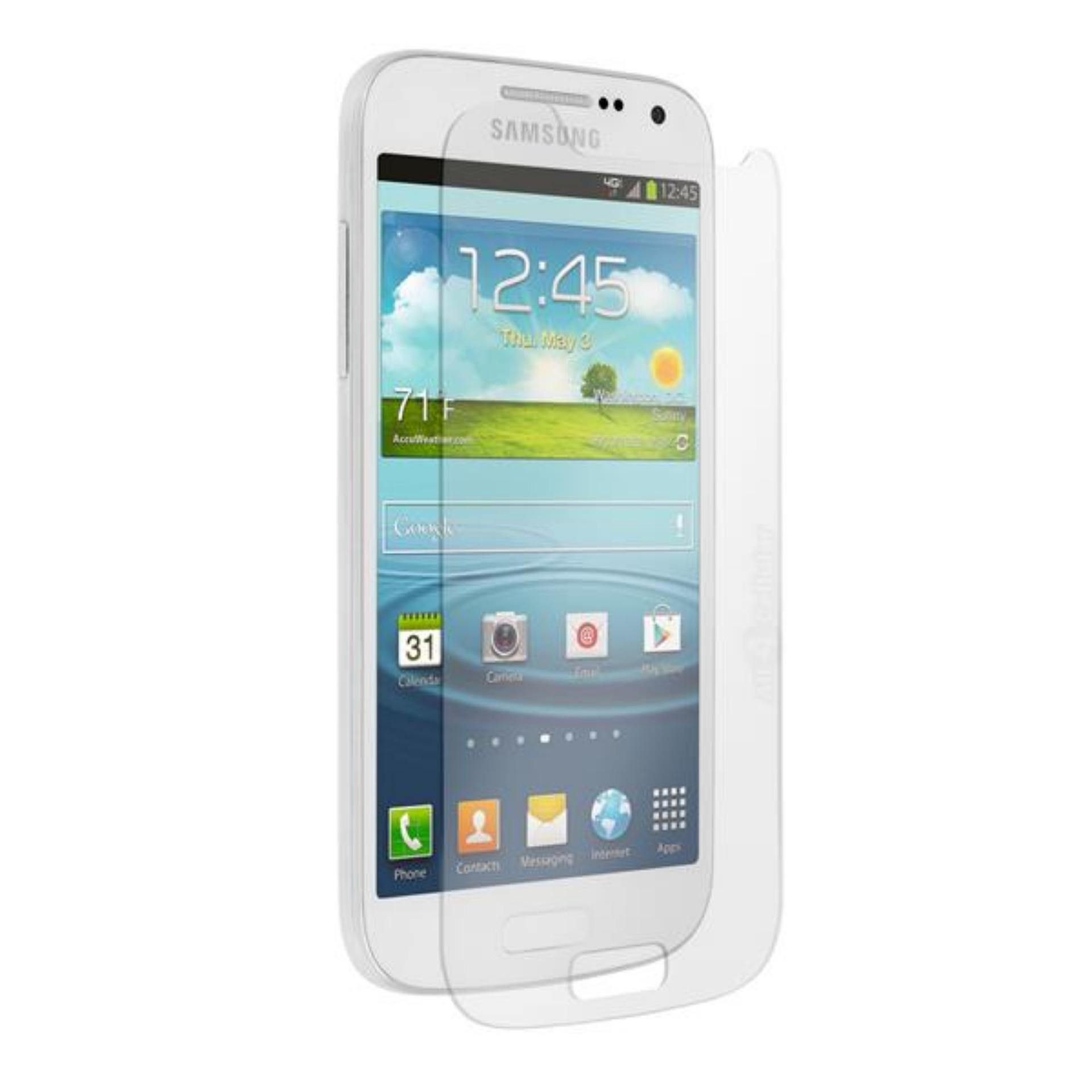 Vn Samsung Galaxy Note 1 / LTE / Duos / I9220 / N7000 Tempered Glass 9H Screen Protector 0.32mm - Transparan