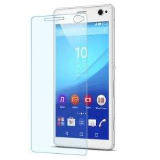 Toko Tempered Glass Pelindung Layar Untuk Sony Xperia C4 Lengkap Tiongkok