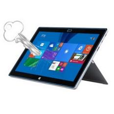 Pelindung Anti Gores Film untuk Microsoft Surface Pro 2