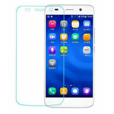 Tempered Glass Smile Screen Protector for Huawei Y6