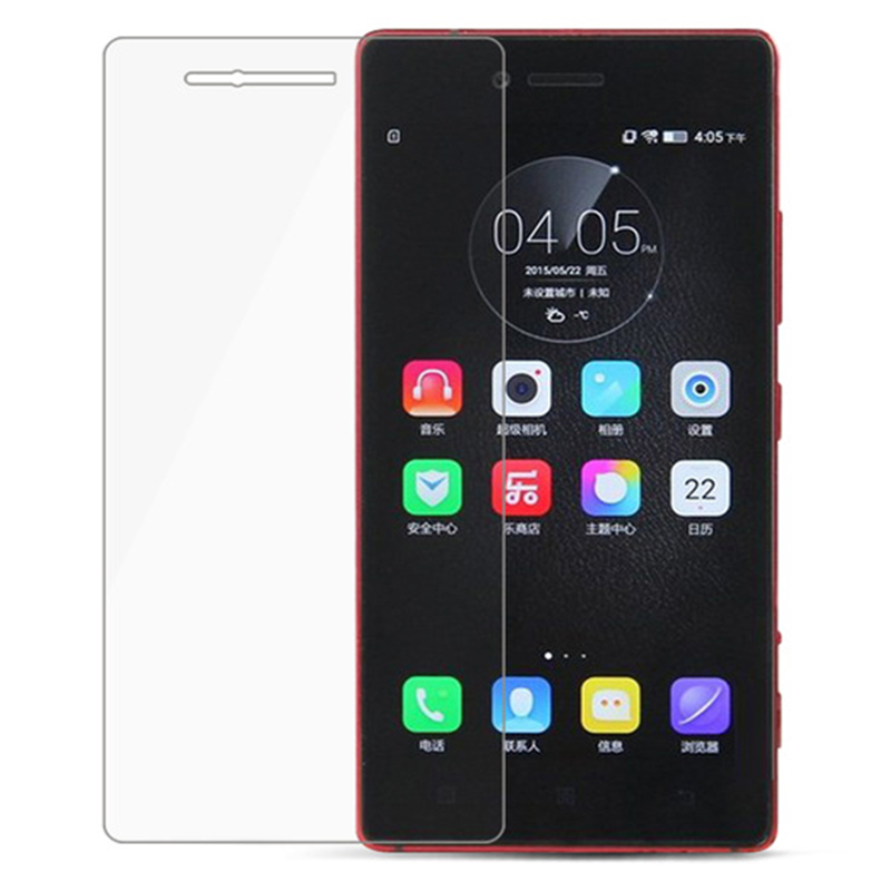 Vn Lenovo Vibe Shot / Z90 Tempered Glass Screen Protector 0.32mm - Anti Crash Film - Bening