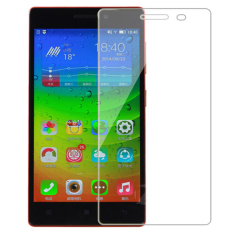 Tempered Glass Smile Screen Protector for Lenovo Vibe X2