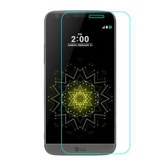 Tempered Glass Smile Screen Protector for LG G5