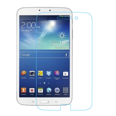 Tempered Glass Smile Screen Protector for Samsung Galaxy Tab 4 T330
