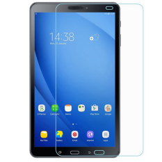 Tempered Glass Smile Screen Protector for Samsung Galaxy Tab A T550