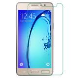 Harga Tempered Glass Untuk Samsung Galaxy J3 Clear Anti Crash Film Tempered Glass