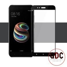 Tempered Glass Warna 2,5D Xiaomi Mi A1 | MiA1 ( MI Android One )