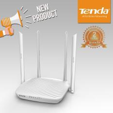 Review Tentang Tenda F9 600M Jangkauan Router Wi Fi Seluruh Rumah