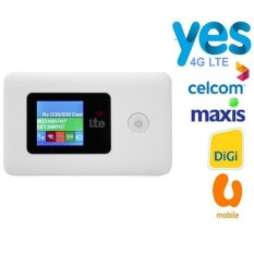 TenStar Celcom 4G LTE WiFi Router Dongle Hotspot 4G Car Mifi Modem Broadband Router - intl