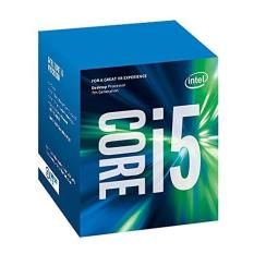Terbaru Processor Intel Core I5-7400 BOX 3.0Ghz - Kabylake Socket 1151 - Resmi