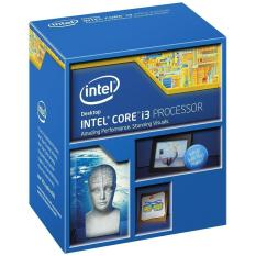Terbaru Processor Intel I3 4160 3.6Ghz 3MB - Desktop Processor Intel HD
