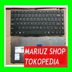 TERBATAS Keyboard Laptop Lenovo Ideapad G40 G40 30 G40 45 G40 70 G40