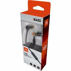Terlaris Headset Earphone Jbl T110 Di Indonesia