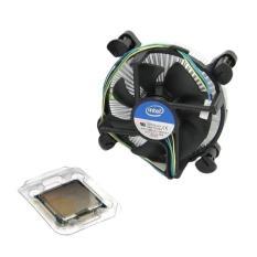Termurah Intel i3 4150 Processor and Fan Intel socket 1150 Tray