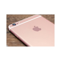 TERMURAH !! IPhone 6s 128GB Warna ROSE GOLD - ORIGINAL