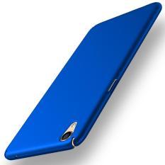 Termurah OPPO F1 Plus&R9 Baby Skin Ultra Thin Hard Case Blue 119301 Jakarta
