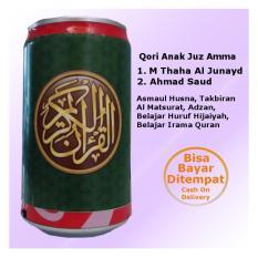 Termurah! Speaker Portable Al Quran Alquran Versi Anak Juz Amma
