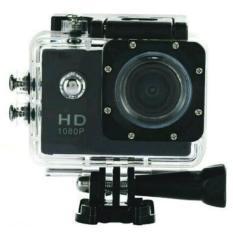 (Termurah) Sportcam HD DV 12MP 1080p non WIFI - Camera Sport Action Kamera Waterproof Cam