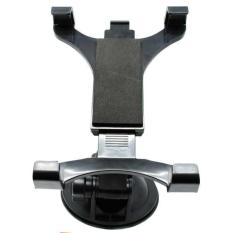 Beli Termurah Weifeng Universal Car Holder For Tablet Pc Wf 313C Black Hitam Stand Dudukan Sandaran Penyangga Gadget Mobil Berkualitas Cicilan